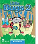 Little Bugs: Level 2: Pupil's Book