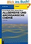 Allgemeine und Anorganische Chemie (d...