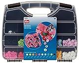 PRYM 393900 Color-Snaps Box