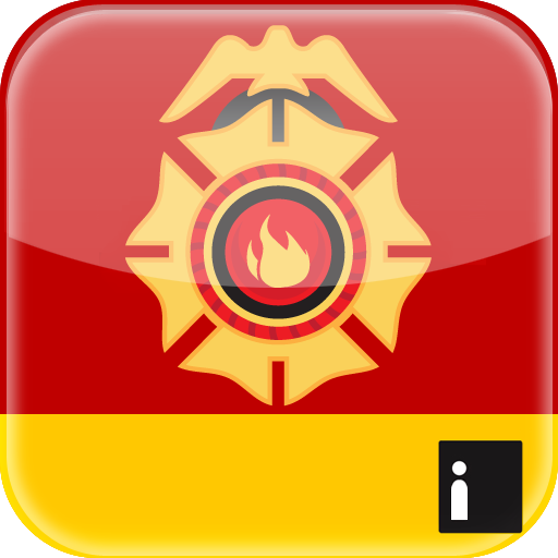 Fire Officer Field Guide for Xoom