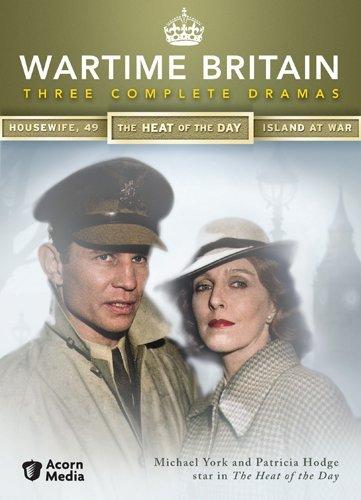 Wartime Britain