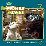 Folge 7: Die neue Brille - Das Original-Hörspiel zur TV-Serie
