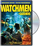 Watchmen / Les Gardiens (Bilingual) (Widescreen)