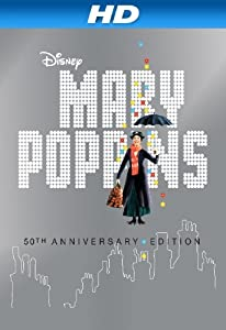 Mary Poppins 50th Anniversary Edition [HD]