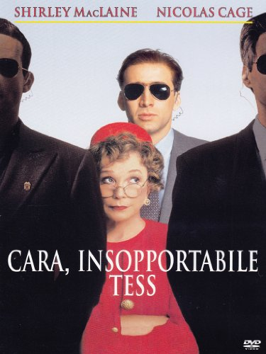 Cara insopportabile Tess [IT Import]