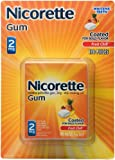Nicorette Nicotine Gum Fruit Chill 2 mg - 190 Pieces
