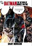 Grant Morrison Batman The Return Of Bruce Wayne TP