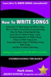 How To Write Songs