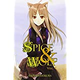 Spice and Wolf, Vol. 1 ~ Isuna Hasekura