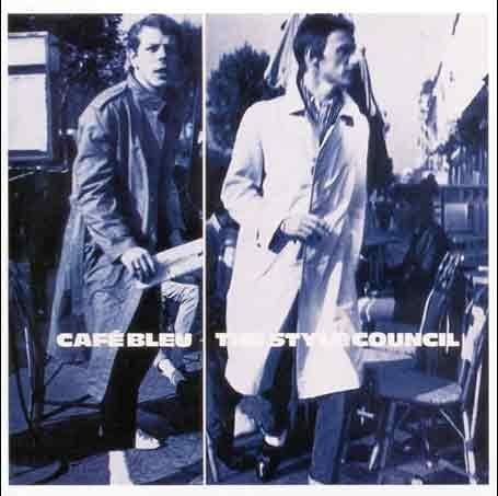 The Style Council - Café Bleu - Zortam Music