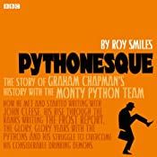 Pythonesque | [Roy Smiles]