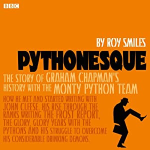 Pythonesque | [Roy Smiles]