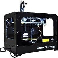 Duplicator 4 Dual Extruder 3D Printer from Wanhao