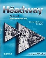 New Headway Advanced : Workbook with key
