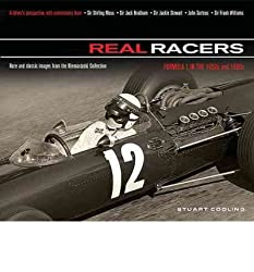 [REAL RACERS] by (Author)Codling, Stuart on Mar-14-11