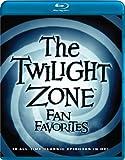 The Twilight Zone: Fan Favorites Blu-ray