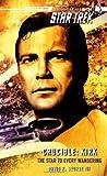 Crucible : Kirk : The Star to Every Wandering (Star Trek) (074349170X) by George III, David R.