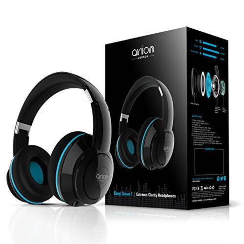 Arion Legacy Pc And Music Headset (Ards1-Bk)