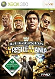 echange, troc WWE - Legends of Wrestlemania [import allemand]