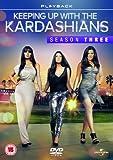 Keeping Up With The Kardashians - Season 3 [DVD]