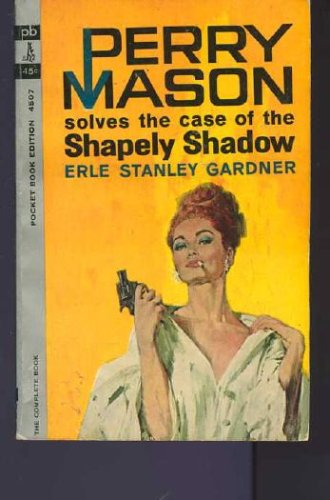 Image for The case of the shapely shadow