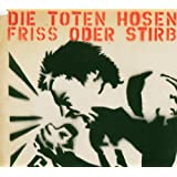 Friss Oder Stirb (4 Non-Album-Tracks)