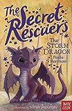 Paula Harrison The Secret Rescuers: The Storm Dragon (Secret Rescuers 1)