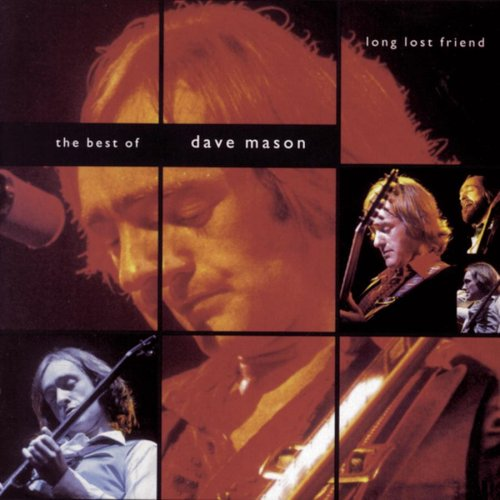 DAVE MASON - Long Lost Friend - Zortam Music