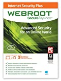 Product B00FZ0FETC - Product title SecureAnywhere Internet Security Plus 3 Device Download [Download]