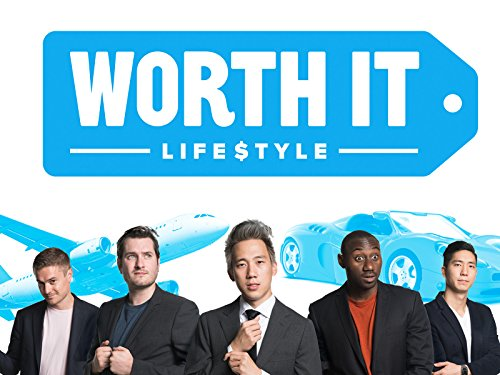 BuzzFeed's Worth It: Lifestyle
