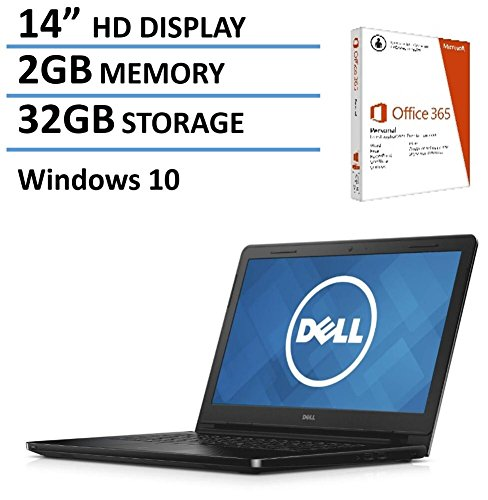 Newest Dell Inspiron 14.1