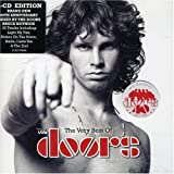 Very Best of by Doors [Music CD]