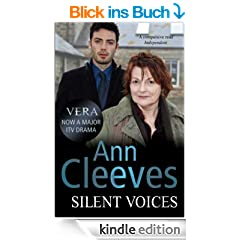 Silent Voices (Vera Stanhope) (English Edition)