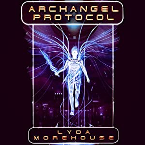 Archangel Protocol Audiobook
