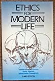 img - for Ethics for modern life book / textbook / text book