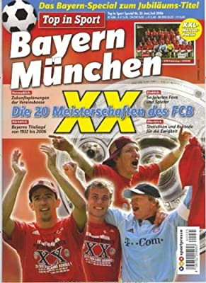 Top in Sport Special Bayern München