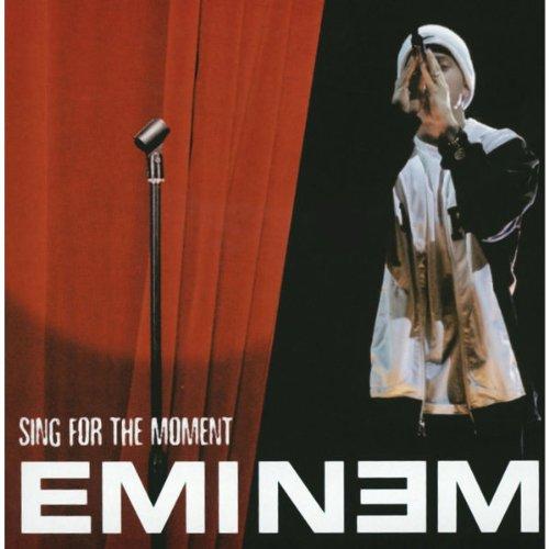 Eminem - Sing For the Moment - Zortam Music