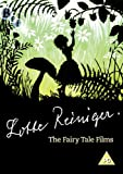 Lotte Reiniger - The Fairy Tale Films [DVD]