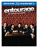 Entourage: Season 6 [Blu-ray] (Blu-ray)