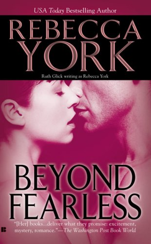 Image of Beyond Fearless (Beyond, Book 2)