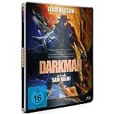 Darkman - Uncut/Steelbook