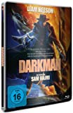 Darkman - Uncut/Steelbook [Blu-ray]