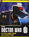 Doctor Who: K-9 Light-and-Sound Figur...
