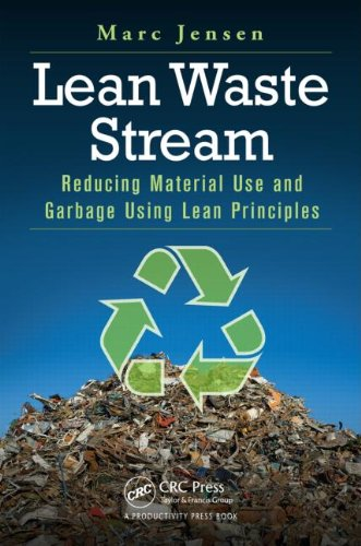 lean waste stream lean principles