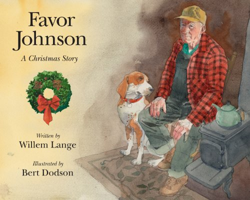 Favor Johnson: A Christmas Stroy
