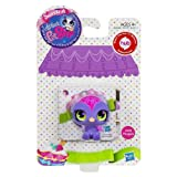 Panda Sweetest Littlest Pet Shop #3115 Singles Figure