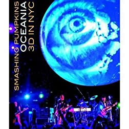 Oceania: Live In NYC [Blu-ray]