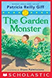 img - for Fiercely and Friends: The Garden Monster book / textbook / text book
