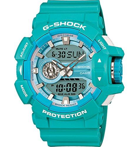 casio g shock 5302 manual