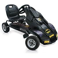 Hauck Batmobile Pedal Go Kart (Black)